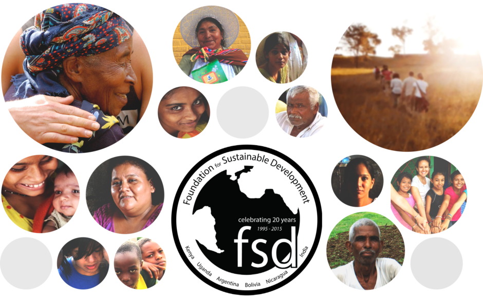 This is a banner I created for FSD to be included in documents that go out to sponsors.